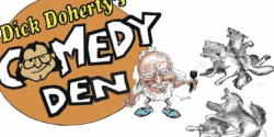 Dick Doherty's Comedy Den